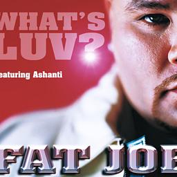What's Luv? (feat. Ashanti & Ja Rule)