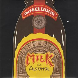 Milk And Alcohol