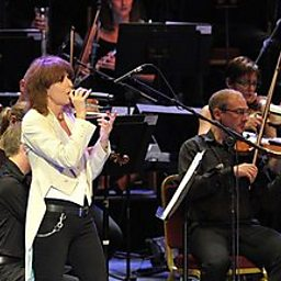 Rent (Proms 2014) (feat. Chrissie Hynde, BBC Singers & BBC Concert Orchestra)