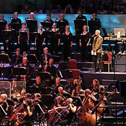 A Man From The Future (Proms 2014) (feat. Chrissie Hynde & BBC Concert Orchestra)