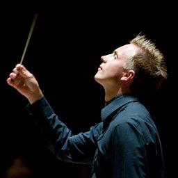 Rhapsody no.1 on Norwegian folktunes for orchestra