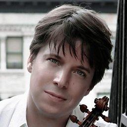 Violin Concerto III. Romanza