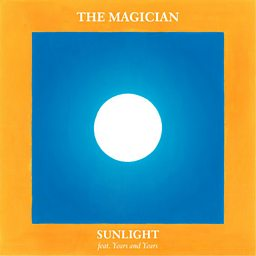 Sunlight (feat. Years & Years)
