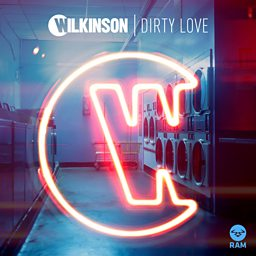 Dirty Love (feat. Talay Riley)