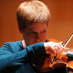 Violin Concerto no. 1, Sz. 36