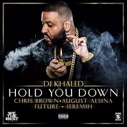 Hold You Down (feat. Chris Brown, August Alsina, Jeremih & Future)