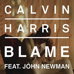 Blame (feat. John Newman)