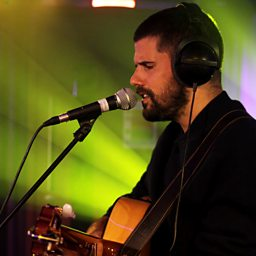 Cucurucu (Radio 1 Live Lounge, 12 Sep 2014)
