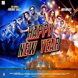 Manwa Laage (Happy New Year)