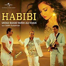 Habibi (feat. Salim-Sulaiman)
