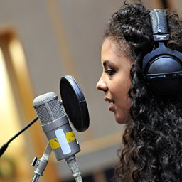Change (Radio 1 Session, 11 Aug 2014)