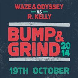 Bump & Grind 2014