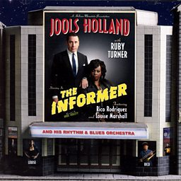 The Informer (feat. Ruby Turner)