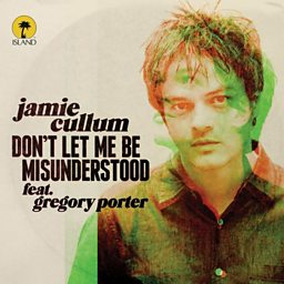 Please Don't Let Me Be Misunderstood (feat. Gregory Porter)