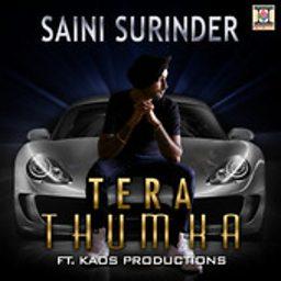 Tera Thumka (feat. Kaos Productions)