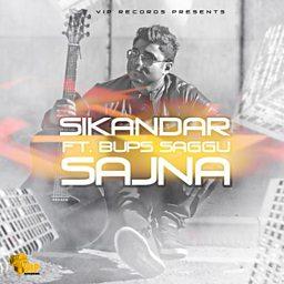Sajna (feat. Bups Saggu)