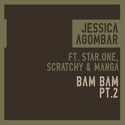Bam Bam Part 2 (feat. maNga & Scratchy)