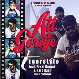 Att Goriye (feat. Preet Harpal & Hard Kaur)