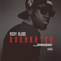 Overrated (feat. Kranium & Shaggy)