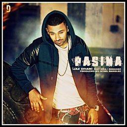 Pasina (feat. Ikka & Sneakbo)