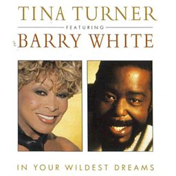 In Your Wildest Dreams (feat. Barry White)