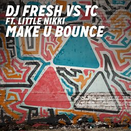 Make U Bounce (feat. Little Nikki)