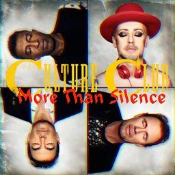 More Than Silence