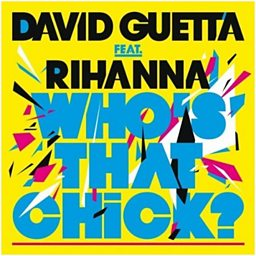 Who's That Chick? (feat. Rihanna)