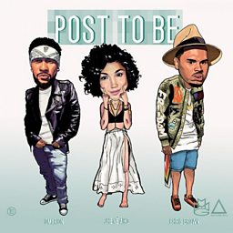 Post To Be (feat. Jhené Aiko & Chris Brown)