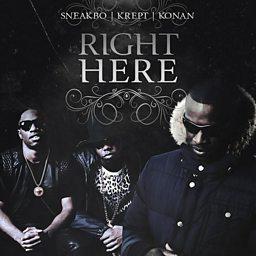 Right Here (feat. Krept & Konan)