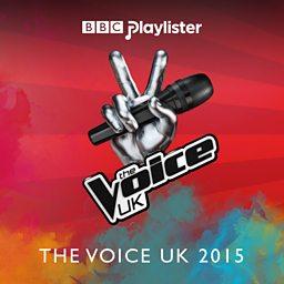 The Voice UK 2015