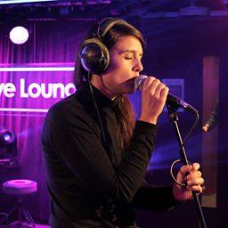 Jealous (Radio 1 Live Lounge, 15 Jan 2015)