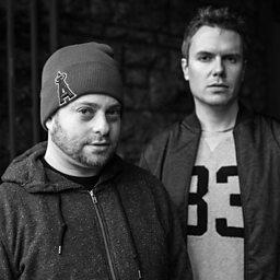 Love Vibrations vs  Bassline (Kryder Edit) (feat. The Get Along Gang)