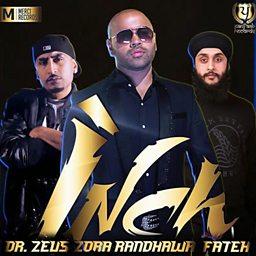 Inch (feat. Dr. Zeus & Fateh)