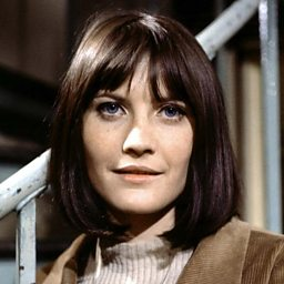 Riot Pictures (feat. Sandie Shaw)
