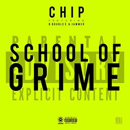 School Of Grime (feat. D Double E & Jammer)