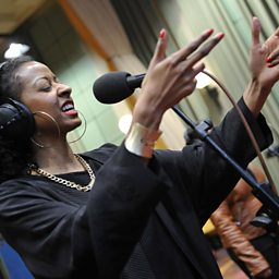 Stop / Has It Come To This? (1Xtra Live Lounge, 10 Feb 2015)