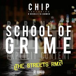School of Grime (The Streets Rmx) (feat. D Double E & Jammer)