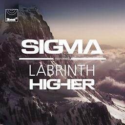 Higher (Sigma VIP Remix) (feat. Labrinth)