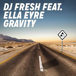 Gravity (feat. Ella Eyre)