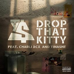 Drop That Kitty (feat. Charli XCX & Tinashe)