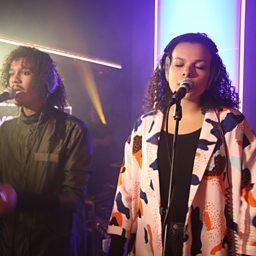 Uptown Funk (Radio 1 Live Lounge, 10 Mar 2015)