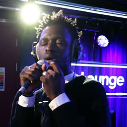 Bloodstream (Radio 1 Live Lounge, 19 Mar 2015) (feat. Stormzy)