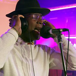 Higher (Radio 1 Live Lounge, 24 Mar 2015) (feat. Labrinth)