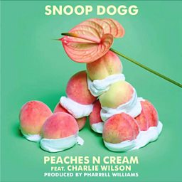 Peaches N Cream (feat. Charlie Wilson)