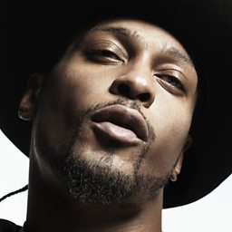 Tell Me (feat. D'Angelo)