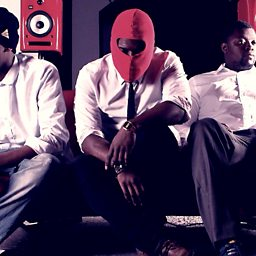 Trackerz (feat. P. Money, Newham Generals, Stormzy, Big Narstie, Flirta D, Youngs Teflon & Desperado)