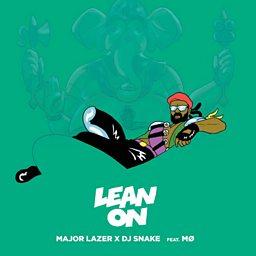 Lean On (feat. MØ)