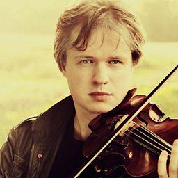 Violin Concerto (Proms 2015)