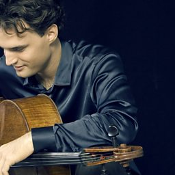 Cello Concerto No. 1 in A minor (BBC Philharmonic Studio Concerts)